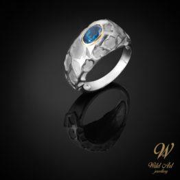 Кольцо серебро-05-min